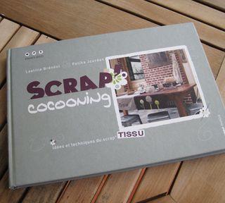 Scrapcocooning