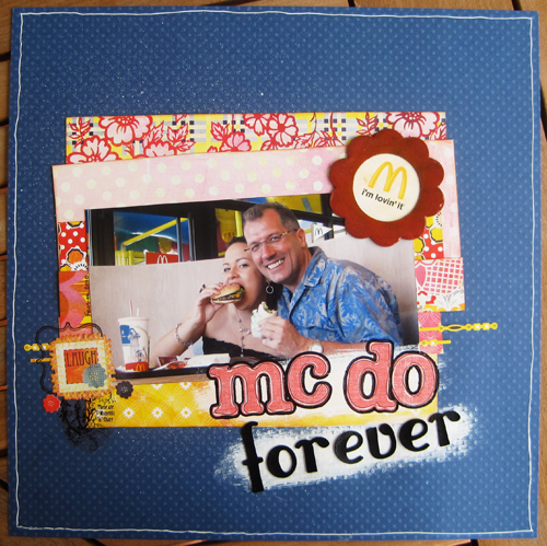 Mc-do-forever