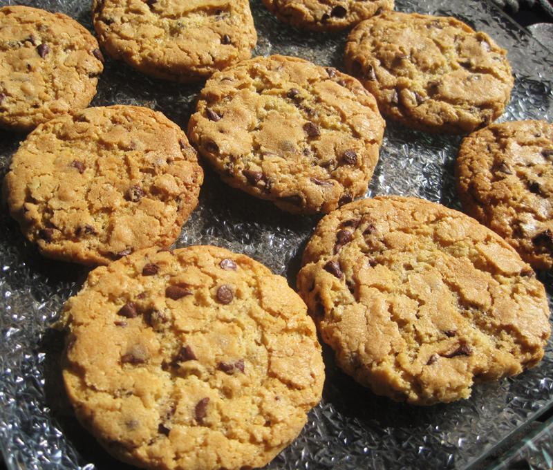 Cookies-miam-miam